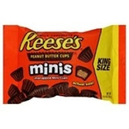 Reese's Reese's Kingsize Mini's 70 Gram