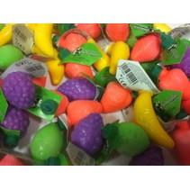 Fruit Gevuld Met Vruchtenpoeder 100 Stuks