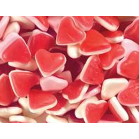 CCI CCI - Love Harten 1 Kilo
