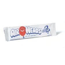 Airheads Airheads Mystery 15,6 Gram