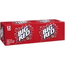 Big Red 355ml 12 Blikjes