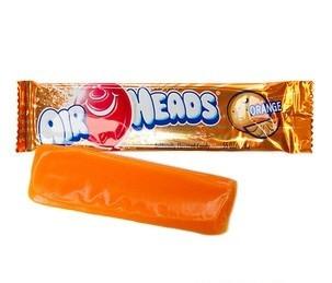 Airheads AirHeads Orange 15,6 Gram 2 Stuks