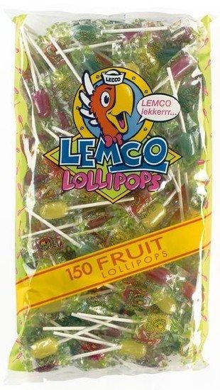 Lemco Vruchten Knotsen 150 Stuks