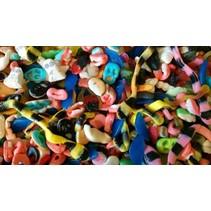 Candyonline Griezel Snoepmix 1 Kilo ( Foto kan afwijken )