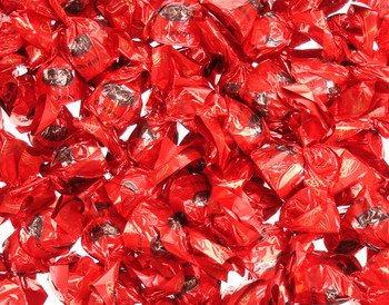 Baronie Baronie Kersen Bonbons 200 Gram