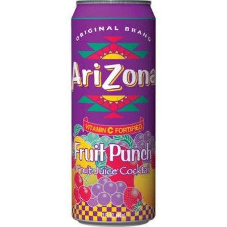 Arizona Arizona Fruit Punch 680ml