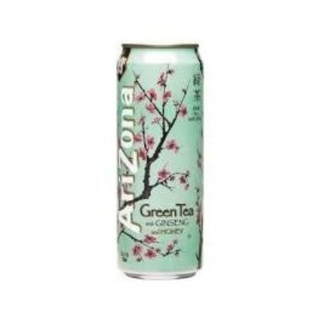 Arizona Arizona Green Tea 680ml