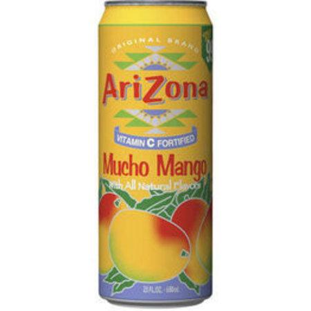 Arizona Arizona Mucho Mango 680ml