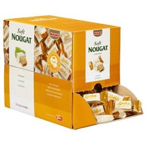 Lonka Soft Nougat Caramel 2.57 Kilo