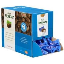 Lonka Soft Nougat Melk Chocolade 2.57 Kilo