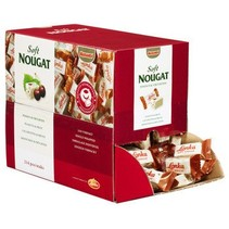 Lonka Soft Nougat Pinda 2.57 Kilo