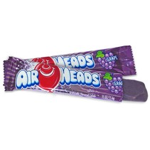 AirHeads Grape 15,6 Gram 2 Stuks
