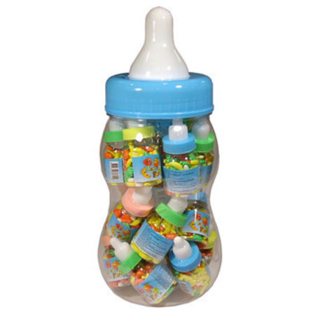 Starsweet Starsweets Candy Fun Bottles 20 Stuks