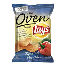 Lays Chips The Oven Van Lays Paprika 35 Gram 20 Zakjes