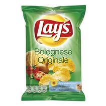 Lays Bolognese Chips 20 Zakken a 40 Gram