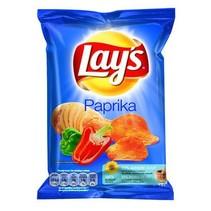 Lays Paprika Chips 20 Zakken a 35 Gram