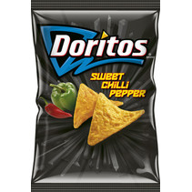 Doritos Sweet Chili Pepper Chips 44 Gram 20 Zakken