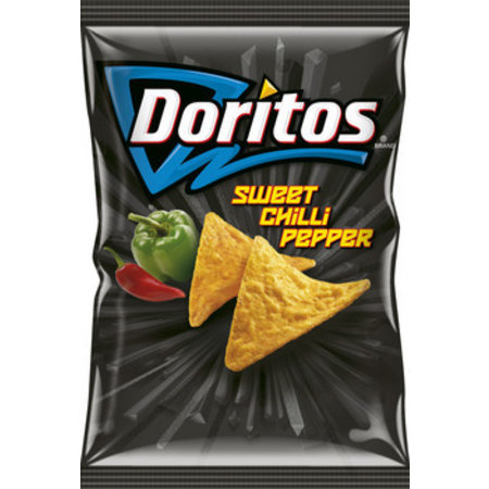 Doritos Doritos Sweet Chili Pepper Chips 44 Gram 20 Zakken