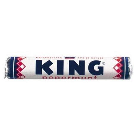 King King Rol Pepermunt 36 Stuks