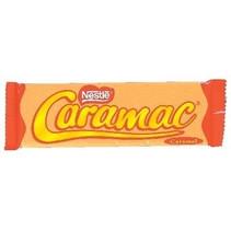 Nestle Caramac 36 Stuks