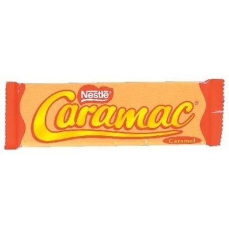 Nestle Nestle Caramac 36 Stuks