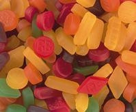 Red Band Red Band Winegums 1 Kilo