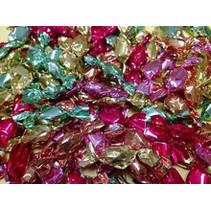 Candyonline Vruchten Zuurtjes 1 Kilo