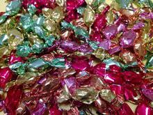 Overige Candyonline Vruchten Zuurtjes 1 Kilo