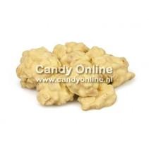 Pindarotsjes Witte Chocolade 200 Gram