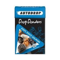 Autodrop Dropdonders 225 Gram 6 Doosjes