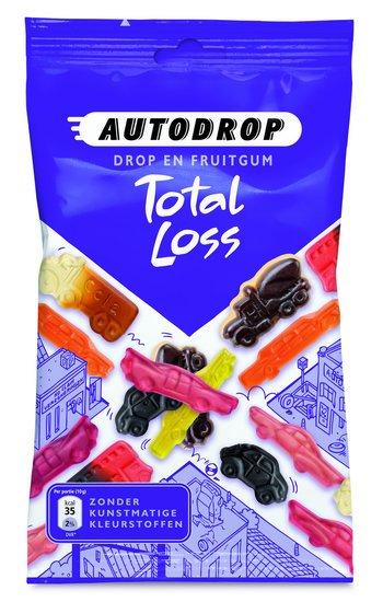 Autodrop Autodrop Total Loss 180 Gram 15 Zakken