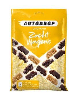 Autodrop Autodrop Zachtwagens 158 Gram 15 Zakken