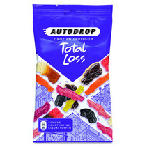 Autodrop Total Loss 85 Gram 16 Zakken