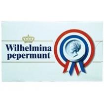Wilhelmini Pepermunt Doosje 100 Gram