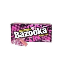 Bazooka Orginal Theaterbox 113 Gram
