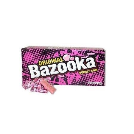 Bazooka Bazooka Orginal Theaterbox 113 Gram