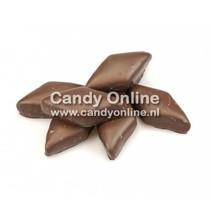 Chocolade Spekjes Puur Klein 9 Stuks