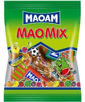 Maoam Maoam Mao Mix Zakjes 70 Gram28Stuks