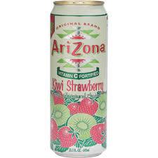 Arizona Arizona Kiwi Strawberry Tea 680ml