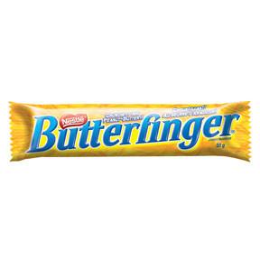 Butterfinger Nestle Butterfinger 59,5 Gram