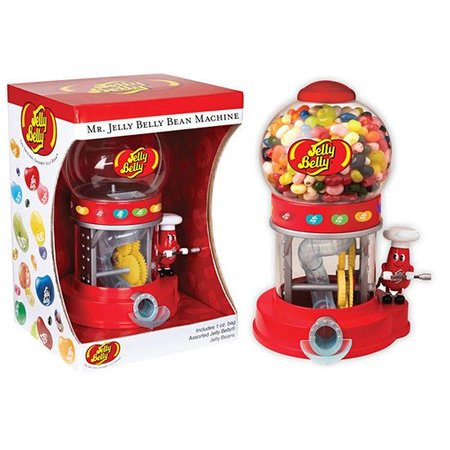Jelly Belly Mr Jelly Belly Bean Machine