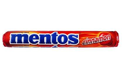 Mentos Mentos Cinnamon