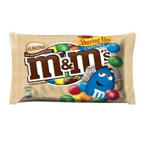 M&M's Almond 80 Gram