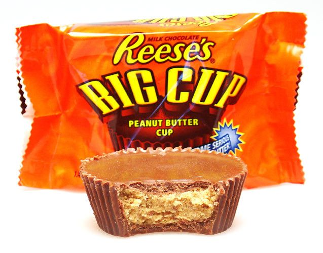 Reese's Reese's Big Cup 39 Gram
