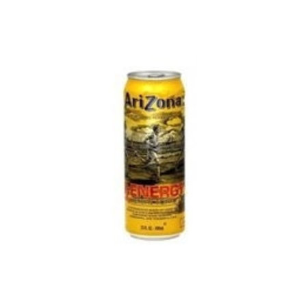 Arizona Arizona Energy Herbal Tonic 680ml