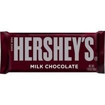 Hershey's Melk Chocolate 43 Gram