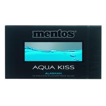 Mentos Aqua Kiss Alaskan 20 Pakjes