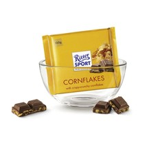 Ritter Sport Knusperflakes Mit Cornflakes 100 gram