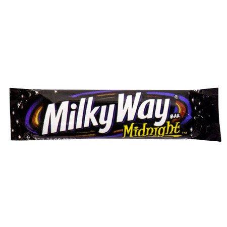 Milky Way Milky Way Midnight 49,9 Gram