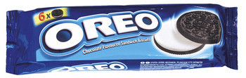 Oreo Oreo Cookies 66 Gram 20 Stuks